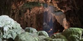 Uitgestorven 'eilandmens' ontdekt op Filipijnen