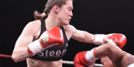 """Delfine Persoon vrijgesproken na ontwijken van dopingcontrole, bokster krijgt wel """"een sneer"""" voor haar gedrag"""