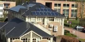 Gemeente investeert in zonnepanelen