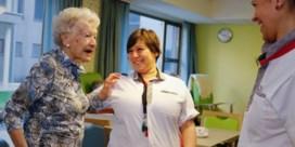Groen pleit voor 6.000 extra personeelsleden in de zorgsector