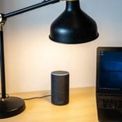 Slimme luidspreker laat werknemers meeluisteren