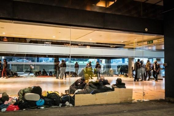 Brussels Gewest: 'Probleem Brussel-Noord gevolg van desinvestering'