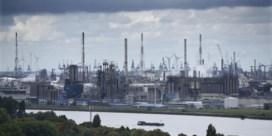 'Stresstest voor bedrijven in Antwerpse haven'
