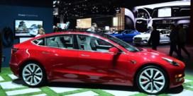 Tesla haalt basismodel Model 3 offline