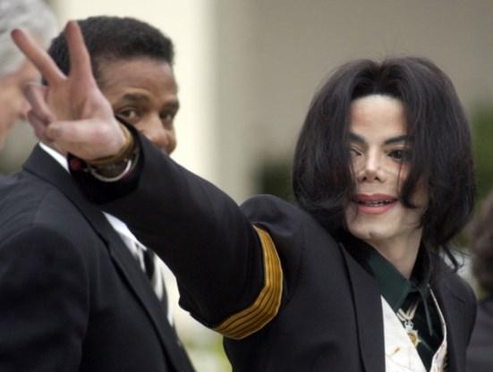 VRT geeft geen duiding meer bij Michael Jackson