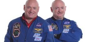 Een jaar in de ruimte: veel gevolgen, maar geen grote