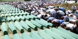 Servische copresident van Bosnië noemt massamoord van Srebrenica 'mythe'