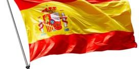 Spanje staat weer hoog in het vaandel