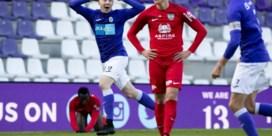 Debutant bezorgt Beerschot Wilrijk eerste zege in Play-off 2