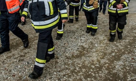 Twee op drie brandweermannen zijn te dik, één op vijf is zelfs obees
