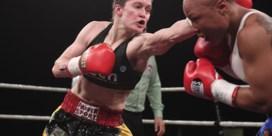 Wereldkampioene boksen Delfine Persoon krijgt droomkamp op 1 juni in New York