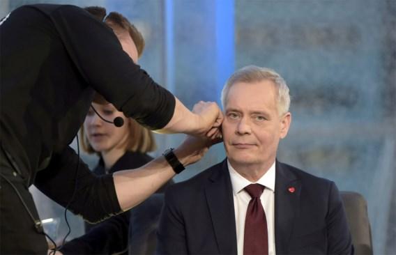 Finse sociaaldemocraten boeken nipte verkiezingsoverwinning