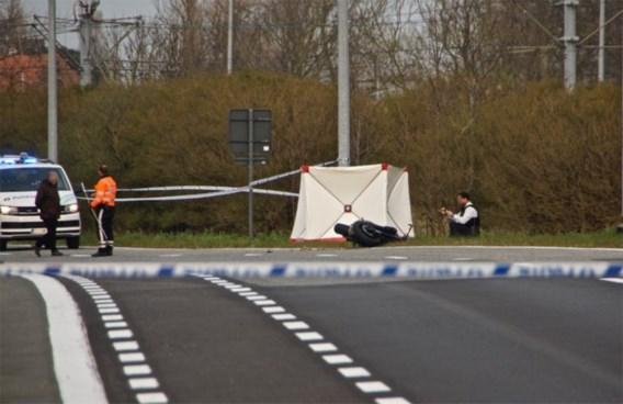 21-jarige motorrijder verongelukt in Bredene