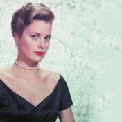 Garderobe Grace Kelly wordt tentoongesteld