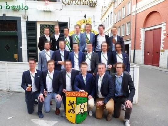 KU Leuven wil schorsing student Reuzegom intrekken