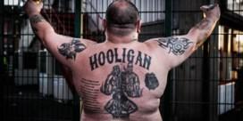 Herleeft het hooliganisme?