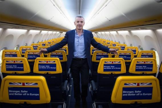 Test Aankoop veroordeelt nieuwe Ryanair-toeslag voor baby's