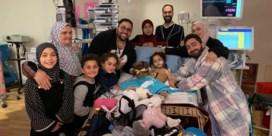 Vijfjarig slachtoffer aanslag Christchurch ontwaakt uit coma
