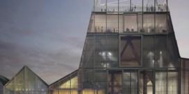 Britten toveren Leuvense benedenstad om tot kunstenkwartier