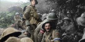 De nieuwe, ingekleurde kijk op Wereldoorlog I van Peter Jackson
