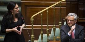 Zuhal Demir: 'Kris Peeters heeft zijn kans verkeken'