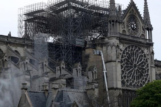 Hoe de Notre-Dame kan herrijzen: 'Alleen al voor de reconstructie van het dak is een woud nodig'