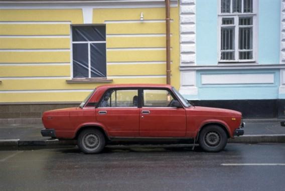 'Lada stopt Europese verkoop wegens uitstoot'