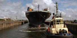 Vallen onze havens als dominostenen voor China?