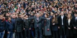 Oekraïense verkiezingen worden populistisch opbod