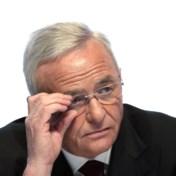 Voormalige topman VW aangeklaagd
