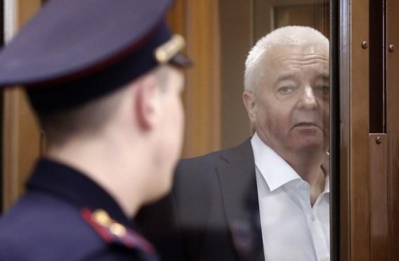 Noor veroordeeld tot 14 jaar cel in Rusland voor spionage