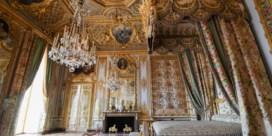 Binnenkijken in de glamoureuze vertrekken van Marie-Antoinette