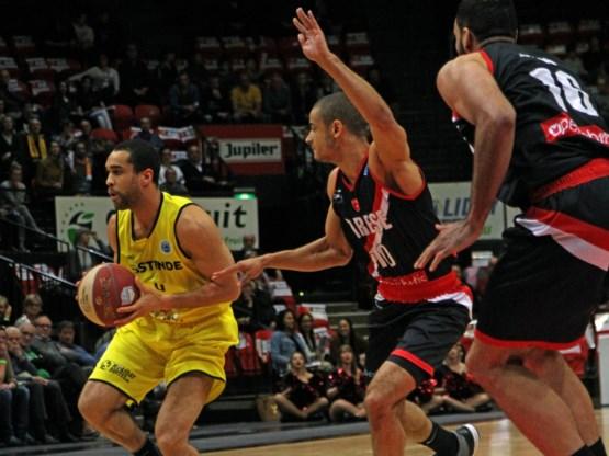 FIBA Europe Cup: geen finale voor Varese en Jean Salumu