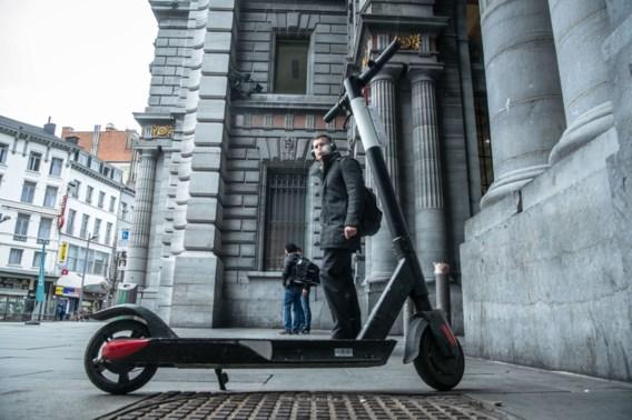 Ook Oostende krijgt nu elektrische deelsteps