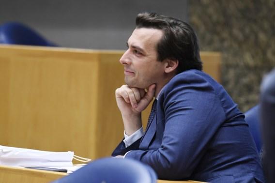 Besturen in Nederland: Baudet speelt het hard
