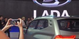 Lada trekt zich terug uit Europese markt