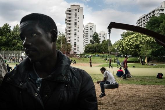 België wil weer een Soedanees terugsturen