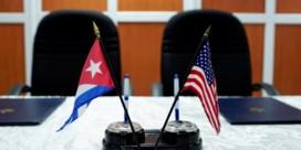 EU: 'Nieuwe sancties van Washington tegen Cuba creëren nog meer verwarring'