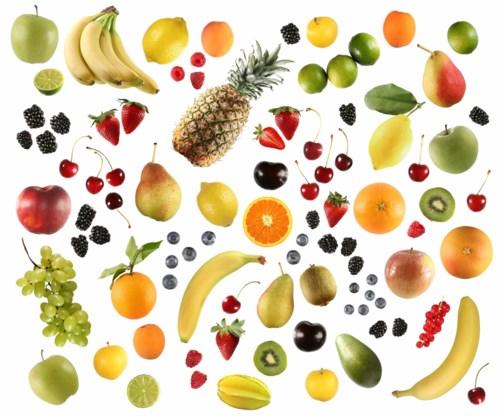 'Kan je te veel fruit eten?'