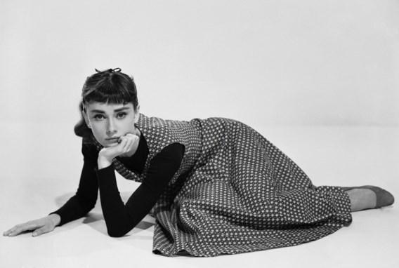 Audrey Hepburn keert terug naar Brussel