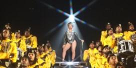 Beyoncé weer baas