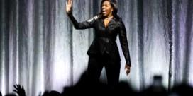 Van first lady naar rockster