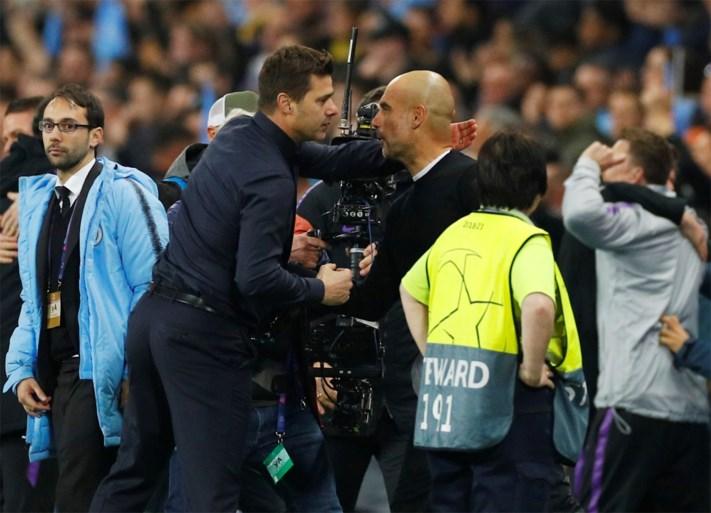 """Guardiola blijft groots in de nederlaag: """"Ik blijf de VAR steunen en feliciteer Tottenham"""""""