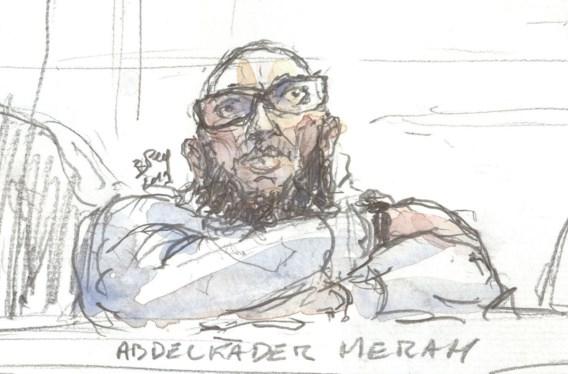 Broer Mohamed Merah krijgt 30 jaar cel voor medeplichtigheid