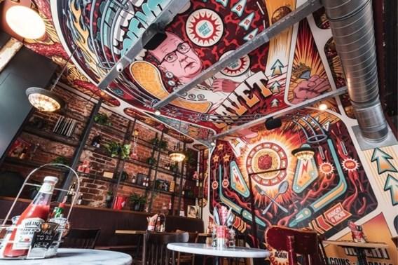 Spaghetti-restaurant Bavet opent drie nieuwe vestigingen