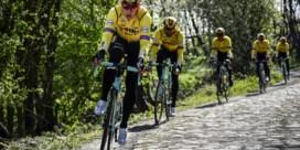 Van Aert, Valverde en Sagan kennen hun ploegmakkers in Amstel Gold Race