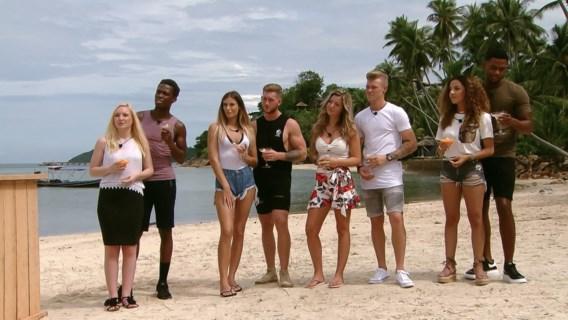 'Temptation Island'-geruzie bijna dynamischer dan programma zelf