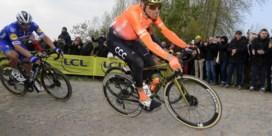 Greg Van Avermaet wil teleurstelling na Parijs-Roubaix doorspoelen in Amstel Gold Race