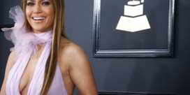 Jennifer Lopez en de rode loper: een beetje naakt kan geen kwaad