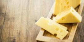 Vlees vervangen door kaas? Geen goed idee